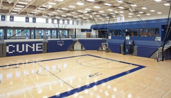 Concordia University – Health and Human Performance Athletic Center