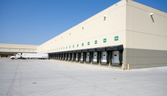 Nebraska Furniture Mart Warehouse Addition – Kansas City